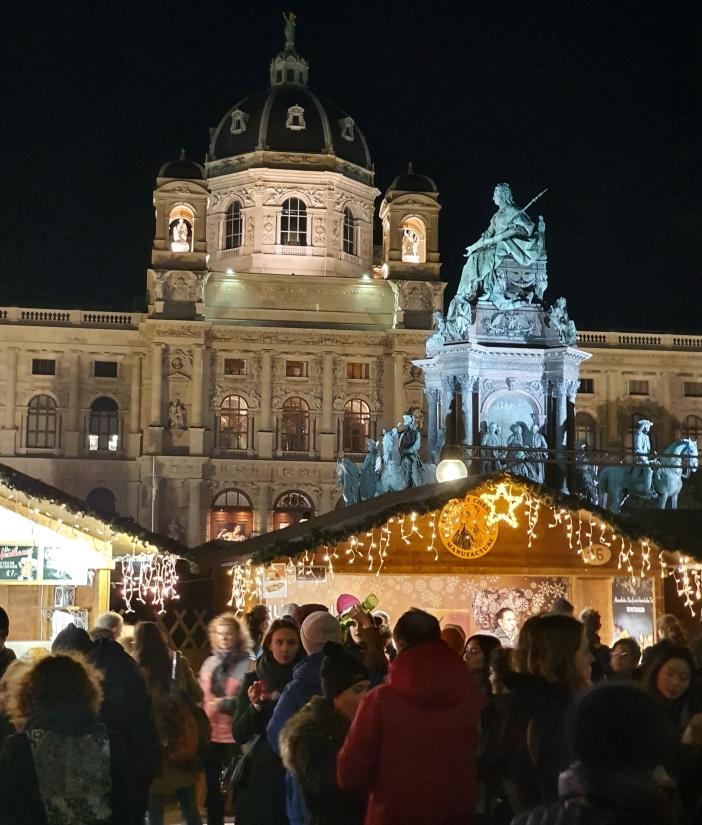 Foto Wien Maria Theresia